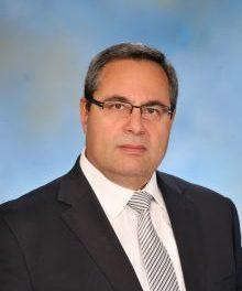Angelos Loizou, ISHC