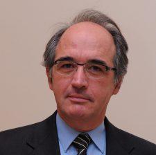 Dr. Aris Ikkos, ISHC